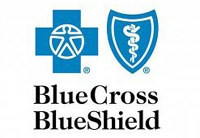 We accept blue cross blue shield healthcare insurance