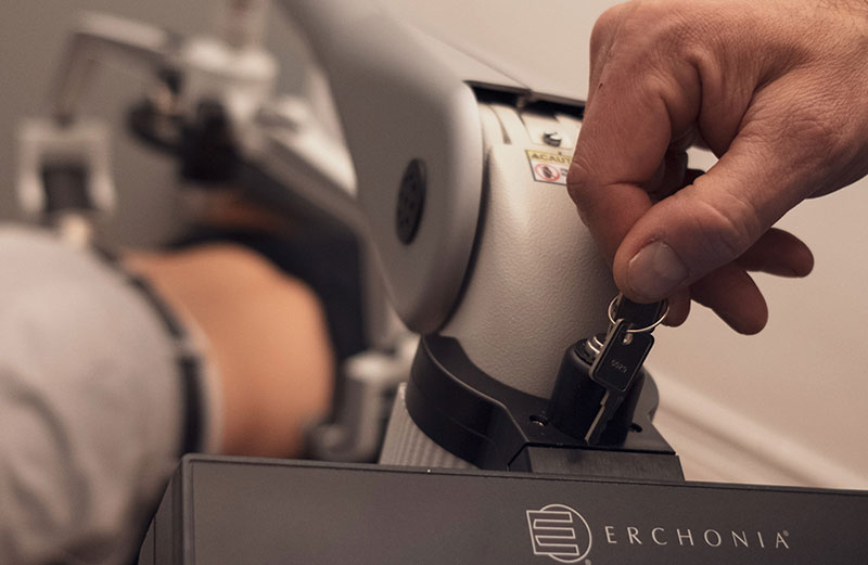 the fx635 laser by erchonia is approved to treat chronic lower back pain